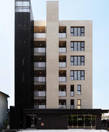 マンション/集合住宅等の設計2